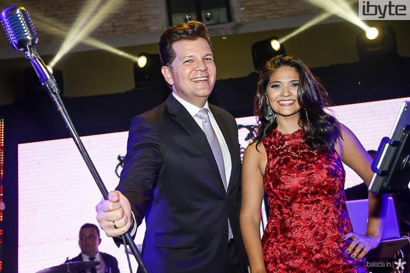 Gustavo Serpa e Josi Gomes