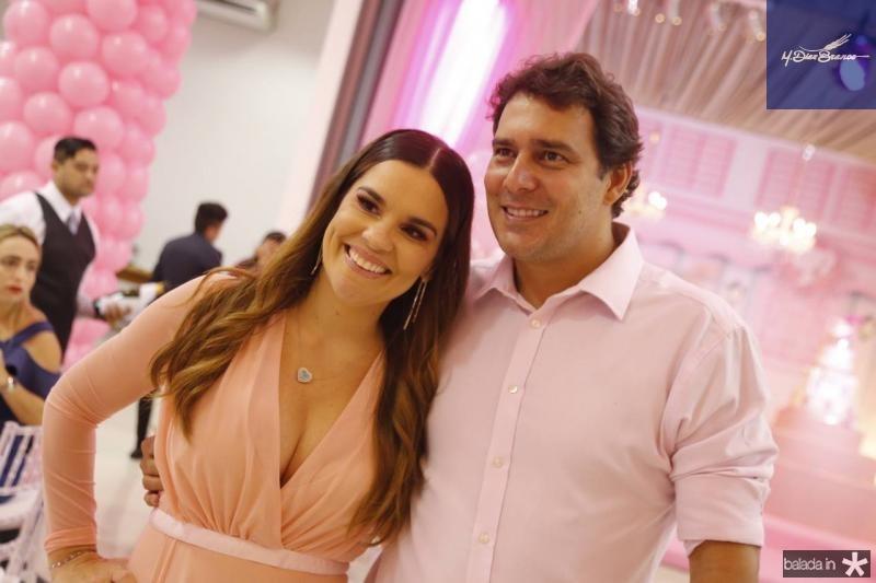Ana Paula Domene e Renato Soares 1