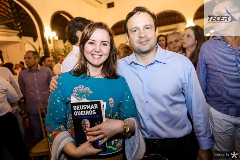 Nicole Barbosa e Igor Barroso