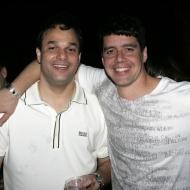 Enio Cabral e Rafael Bezerril