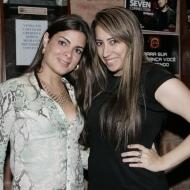 Renata Pimentel e Raquel Franca