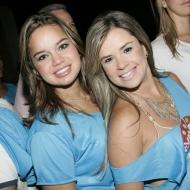Camila Tavares e Carol Borges