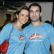 Viviane e Abelardo Rocha