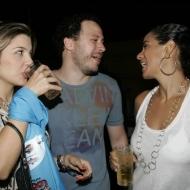 Ana Carolina, Paulinho Carvalho e Debora Luz 1