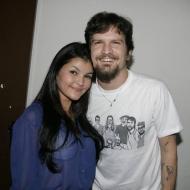Manu Uchoa e Saulo Fernandes