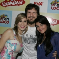 Michelle Athayde, Saulo Fernandes e manu uchoa