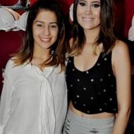 Mariana Queiroz e Karla Viana