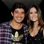 Karla Viana e F�bio Xavier (2)