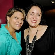 Fabiana de Paiva e Fabiana Lucas