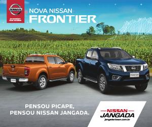 Carmais Nissan Jangada Bonifica