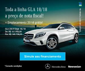 Newsedan - GLA OUTUBRO FLUTUANTE