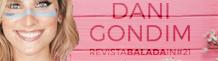 Revista Dani Gondim Half Banner - 31 agosto