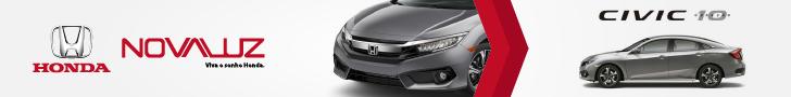Carmais - Novaluz Honda