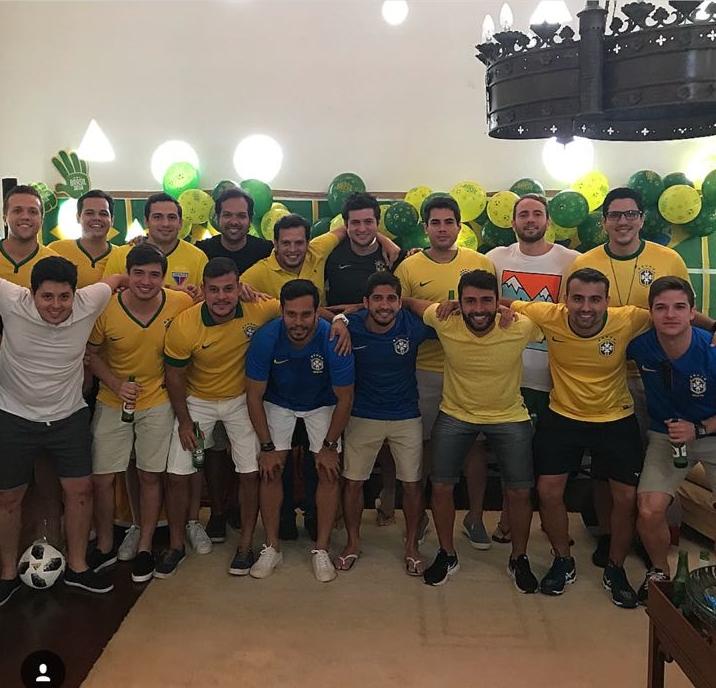 Omar Macedo e Amigos