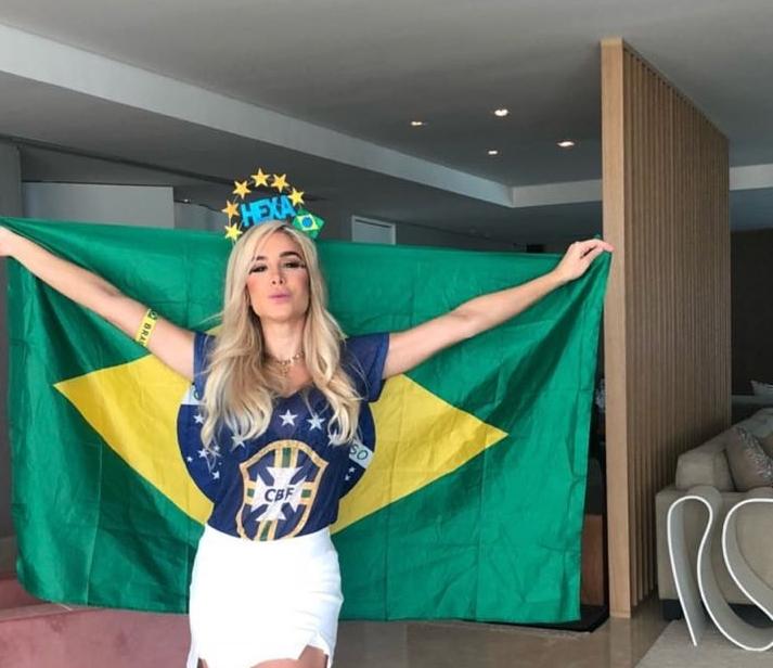 Priscilla Silva