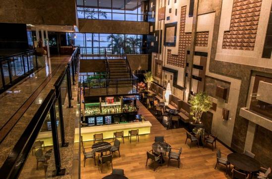 Lobby Bar Gran Marquise