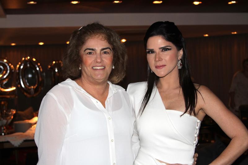 Carla e Marília