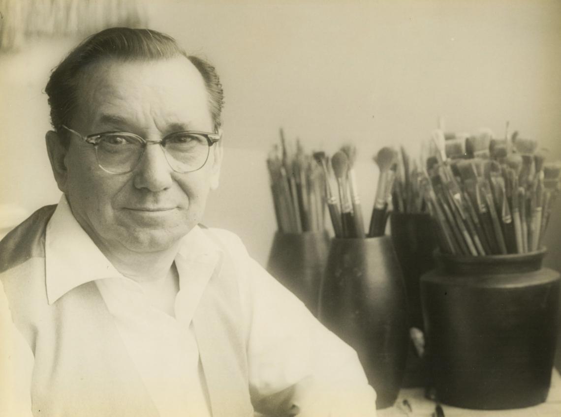 Cândido Portinari (1903-1962)