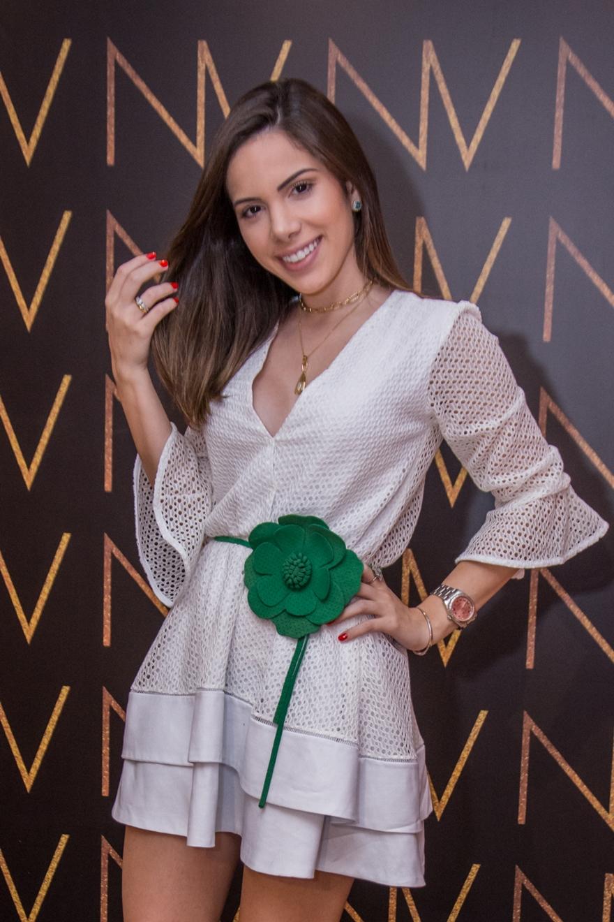 Nicole Vasconcelos