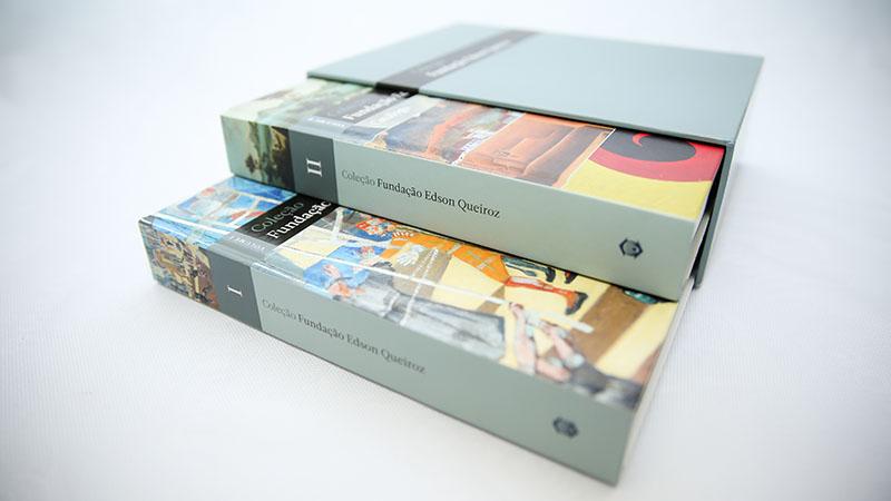 Catálogo da Fundação Edson Queiroz