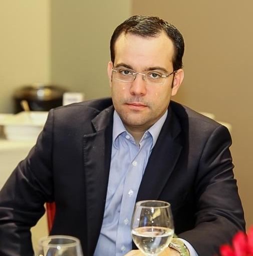 Ivo Machado