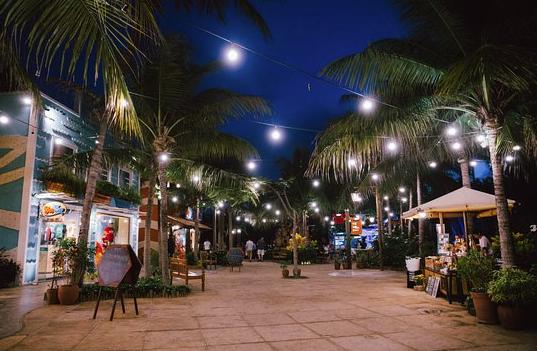 Vila Azul do Mar
