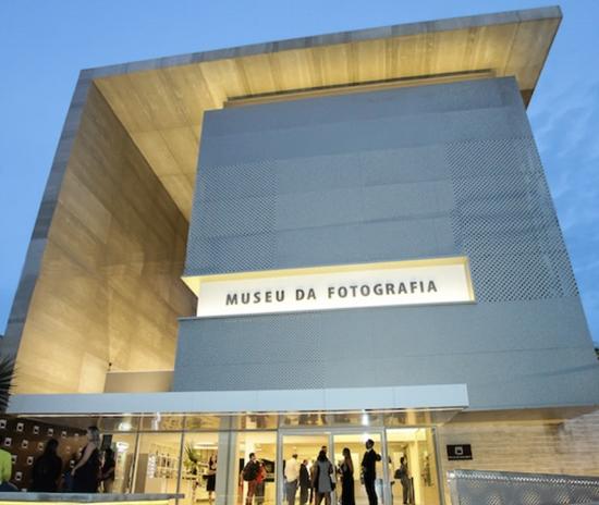 Museu da Fotografia Fortaleza