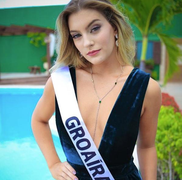 Teresa Santos - Miss Groaíras