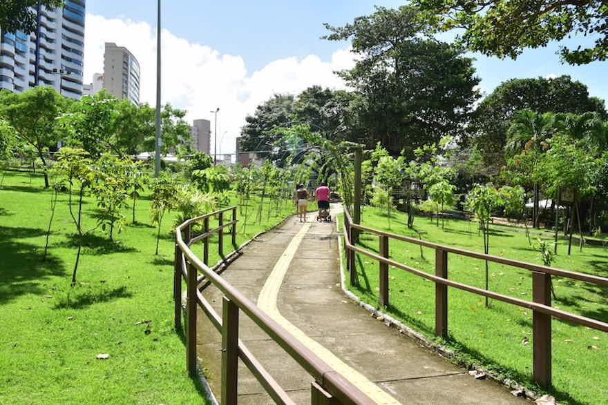 Parque do Cocó