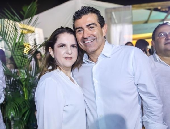Bebel Ary e Alexandre Pereira