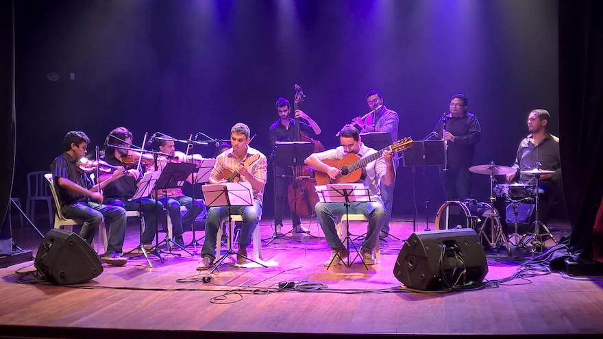 Orquestra Popular do Nordeste