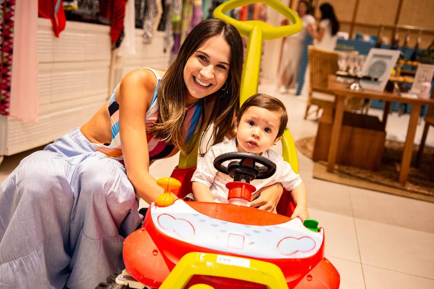 Marina e Artur Brasil