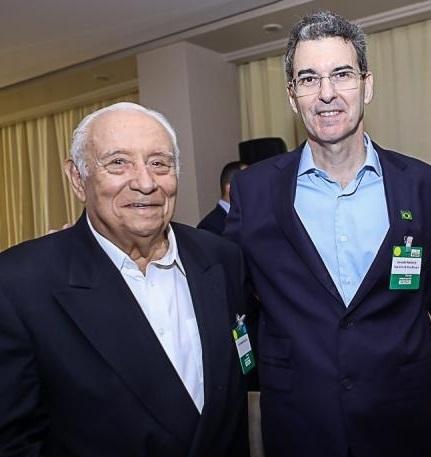 Adauto Bezerra e Geraldo Luciano