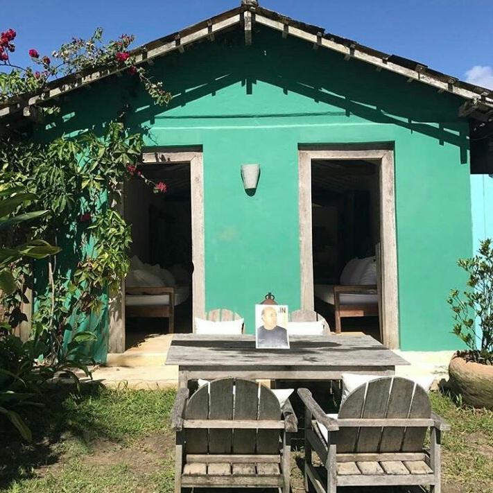 Casa do Zé e da Zilda