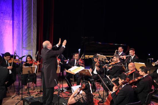 Orquestra Filarmônica do Ceará
