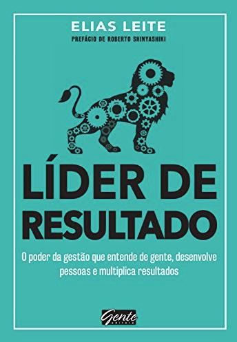 Livro Líder de Resultado