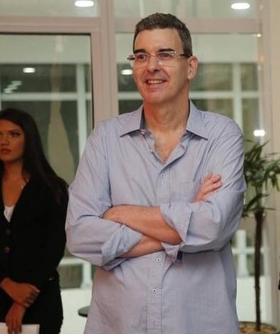 Geraldo Luciano Matos Júnior
