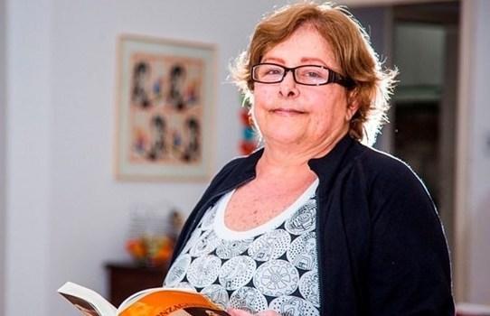 Regina Echeverria