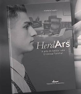 HerdArs - A arte de herdar uma empresa familiar
