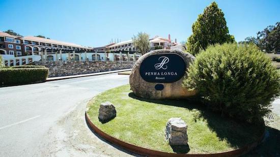 Penha Longa Resort. Fotos: Reprodução