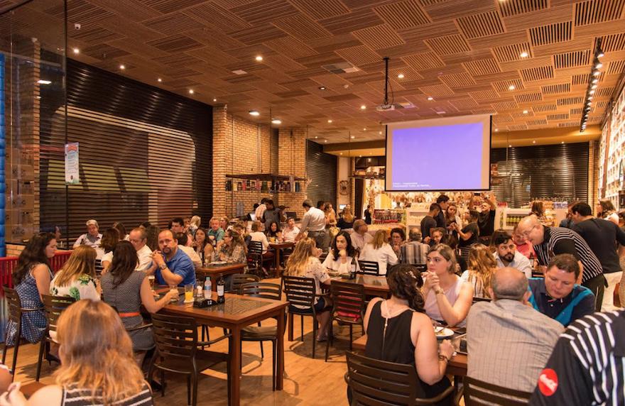 Restaurante Engenho Dedé