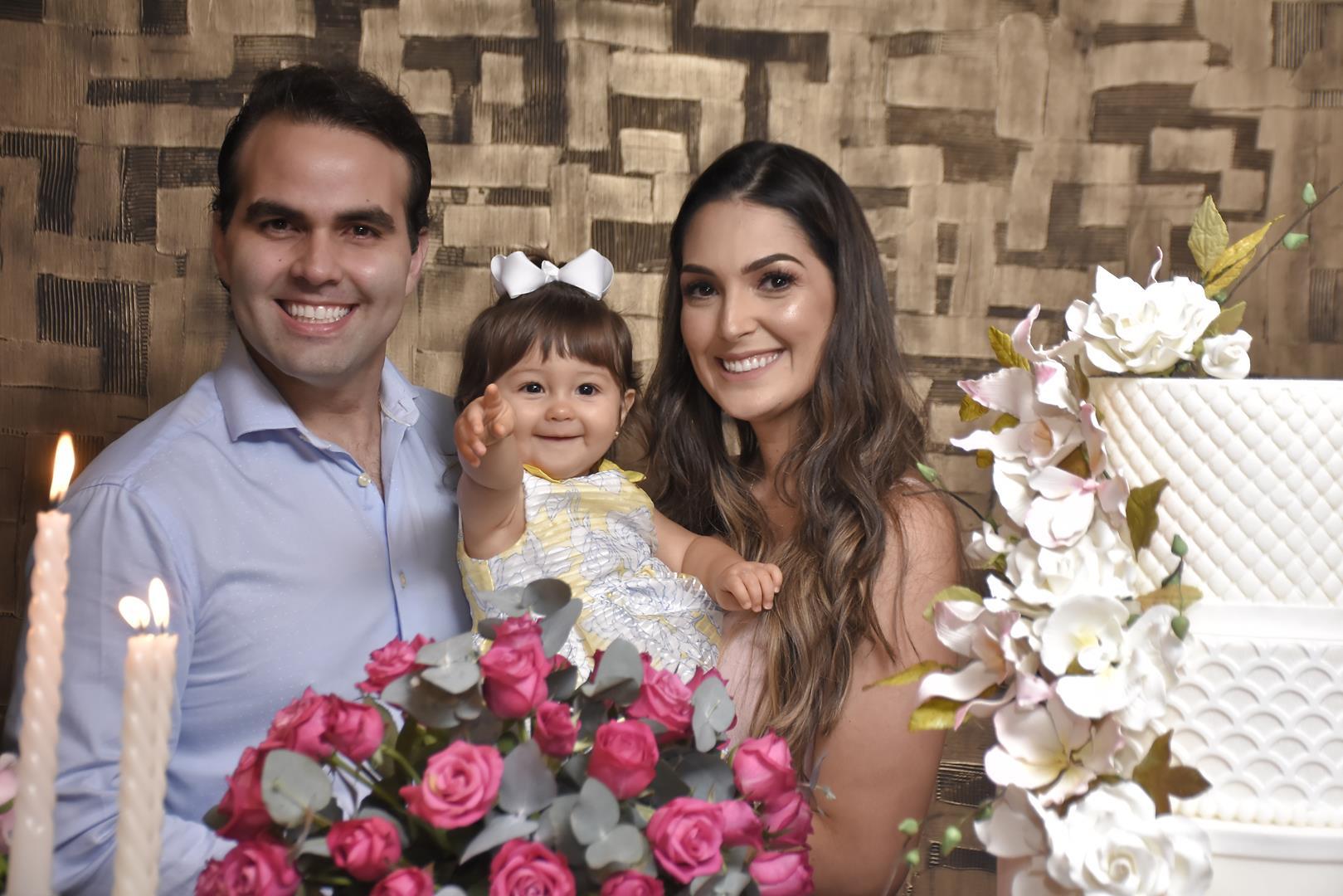 Andre Guanabara, Catarina Moreno e Alice
