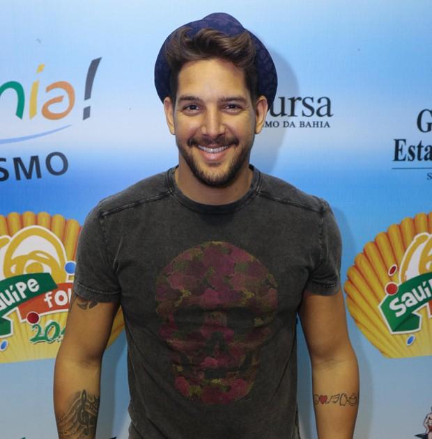 Felipe Pezzoni  - Banda Eva