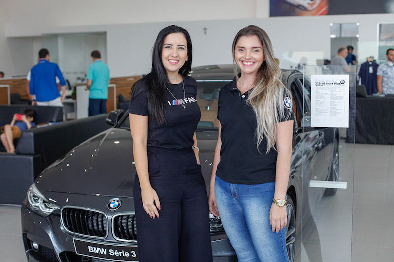 BMW Haus Motors