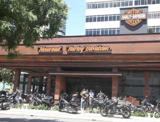 Newroad Harley-Davidson