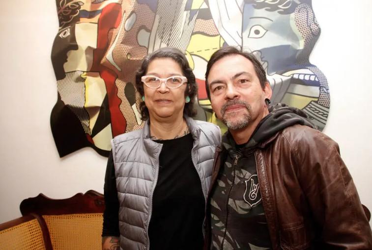 MARIANA MARTINS E BAIXO RIBEIRO