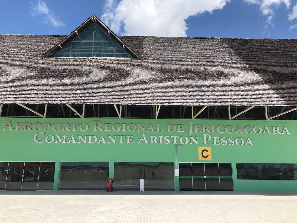 Aeroporto Regional de Jericoacoara
