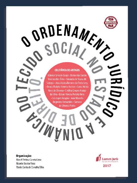 O Ordenamento Jurídico e a Dinâmica do Tecido Social no Estado de Direito