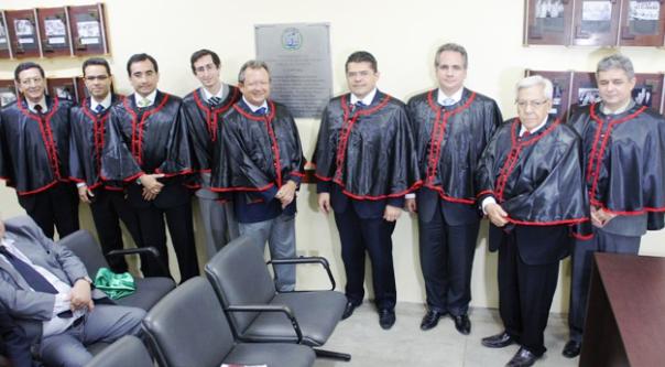 Academia Cearense de Letras Jurídicas