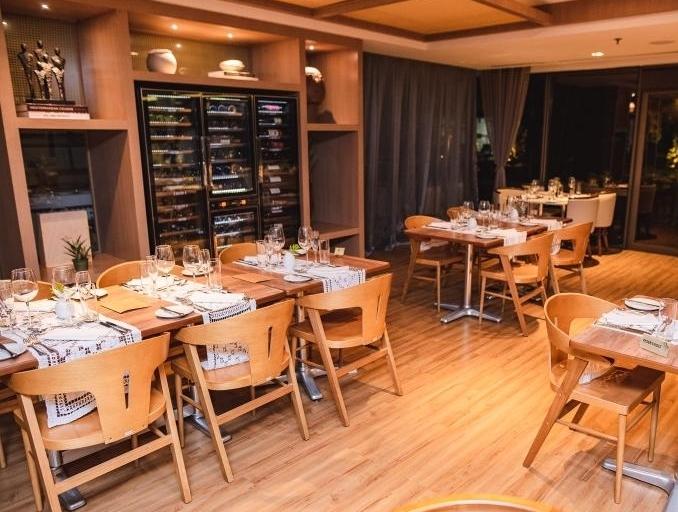 Restaurante Mucuripe
